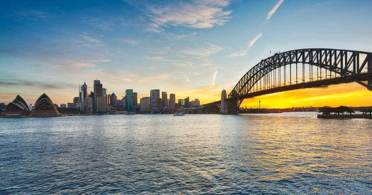 Moving Australia - move to Australia