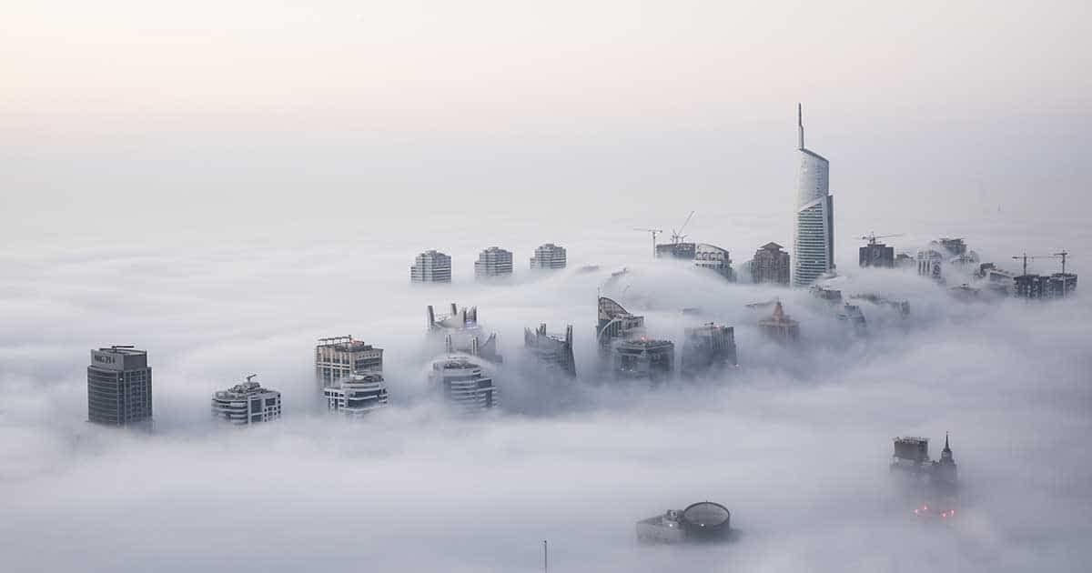 Moving Dubai | move to the UAE