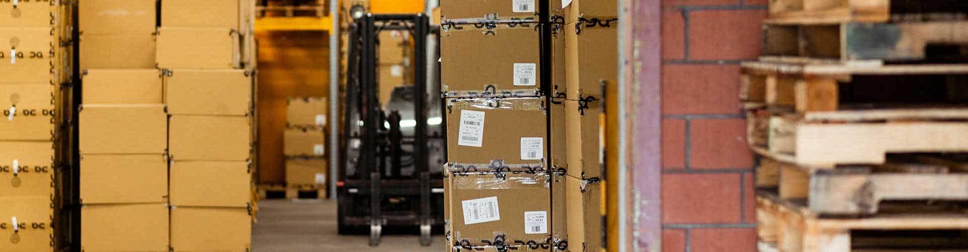 Offer Request Fulfillment | Logistics offer | Cargocare AG