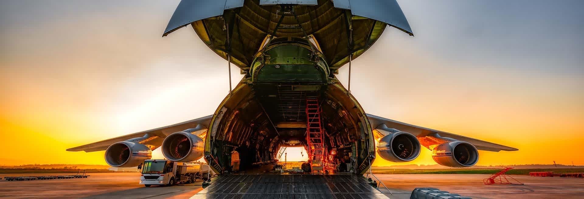 Projektlogistik Cargocare Global AG