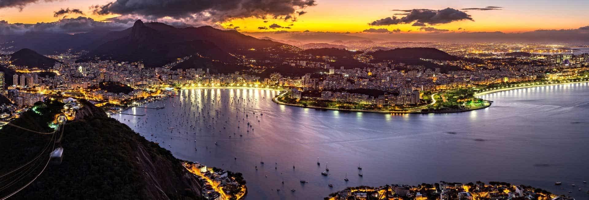 Moving Brazil | move to Brazil