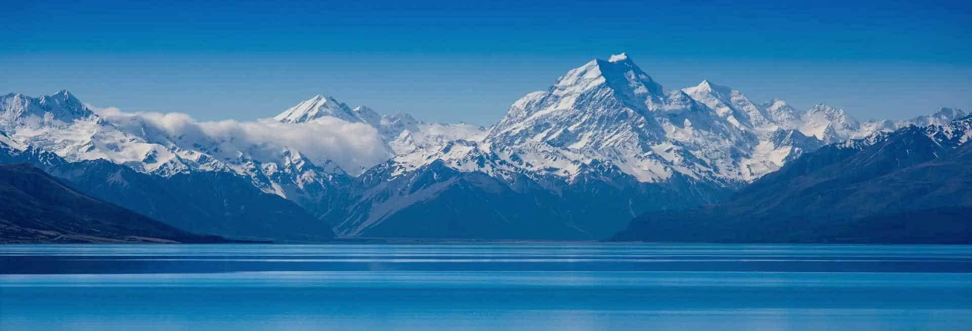 Umzug Neuseeland | Auswandern nach Neuseeland