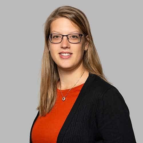 Adrienne Zbinden