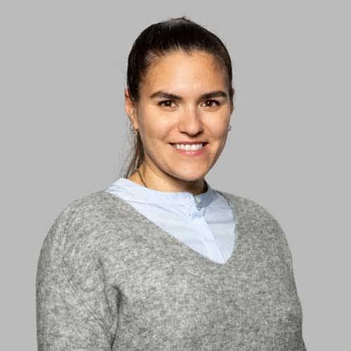 Magdalena Brendler