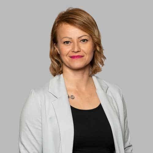 Maja Galanova