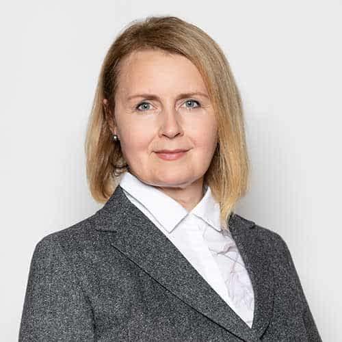 Tatsiana Bosshart