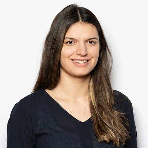 Viktoria Tonkova