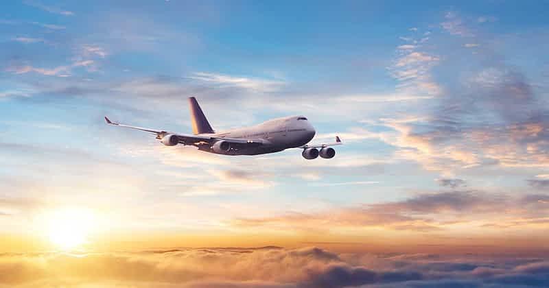 Günstige Sendungen per Luftfracht | Cargocare Global AG