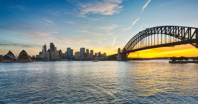 Umzug Australien - nach Australien auswandern