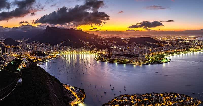 Umzug Brasilien   Auswandern nach Brasilien