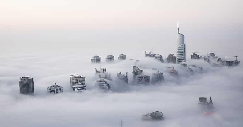 Umzug Dubai   Umzug VAE (Vereinigte Arabische Emirate)
