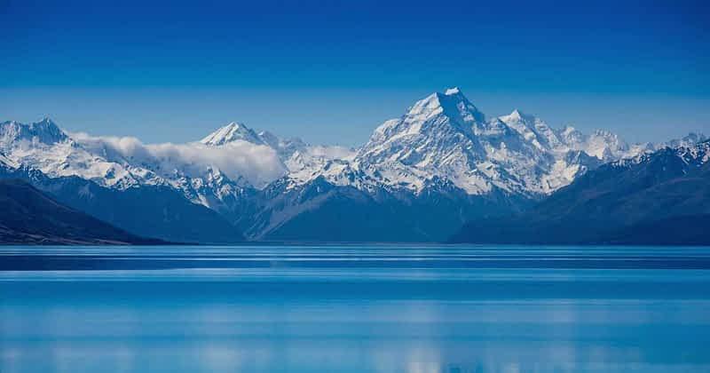 Umzug Neuseeland - nach Neuseeland auswandern