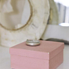 Kreidefarbe Chalk Paint Kalkfarbe Vintage Paint Dusty Rose