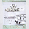 Miss Mustards Seed's Milk Paint Milchfarbe White Farmhouse 30 Gr.