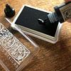 Iron Orchid Designs Stempelkissen Schwarz Ink füllen