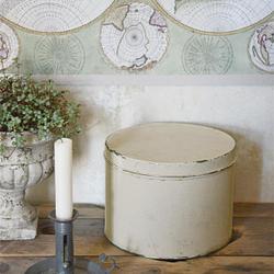Vintage Paint Vintage Cream Kalkfarbe Kreidefarbe Chalk Paint