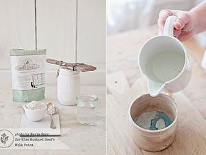 Milchfarbe kaufen / Milk Paint Shop Schweiz