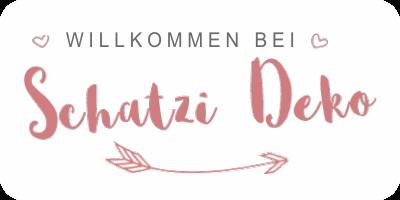 Willkommen bei Schatzi Deko Mobile