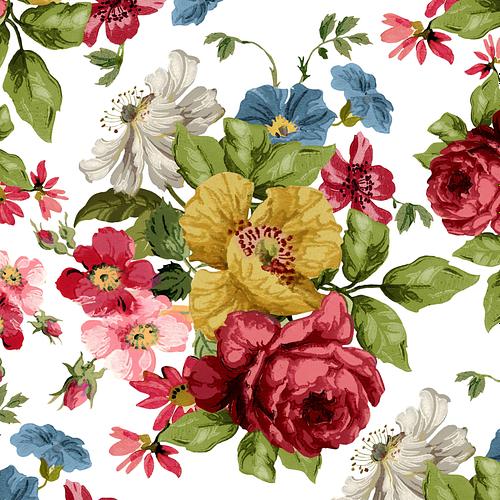 IOD Wall Flower