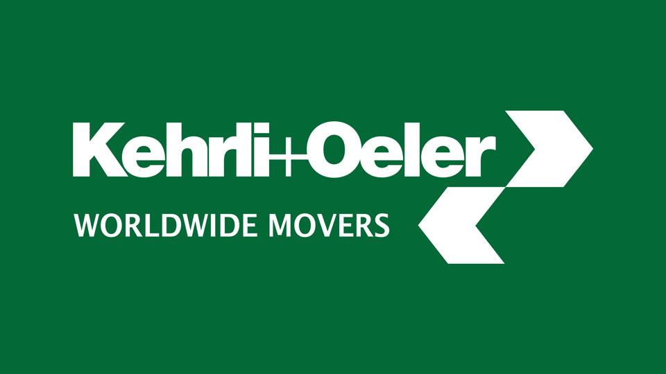Swiss moving company since 1904 | Kehrli + Oeler AG